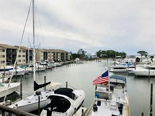 Holiday Harbour Condos For Sale in Perdido Key Florida