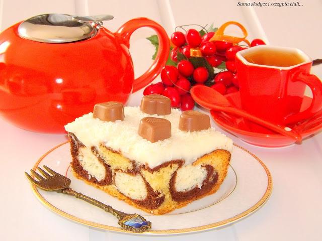 Wielkanoc - Świateczna propozycja słodkich wypieków