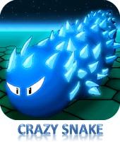 Crazy Snake v2.1.3 Apk - Game Ular Android 3D Terbaru
