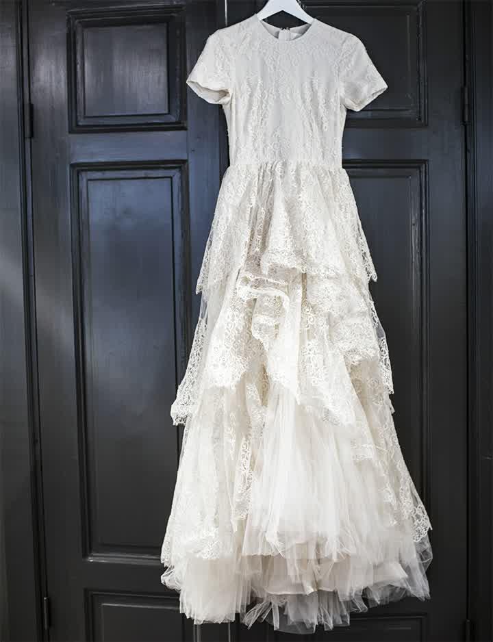 H&M Conscious Exclusive Wedding Dresses | bridal wedding ...