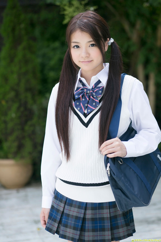 Japanese Schoolgirl Tube-1997