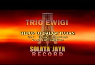 Download Lagu Toraja Hidup Didalam Tuhan
