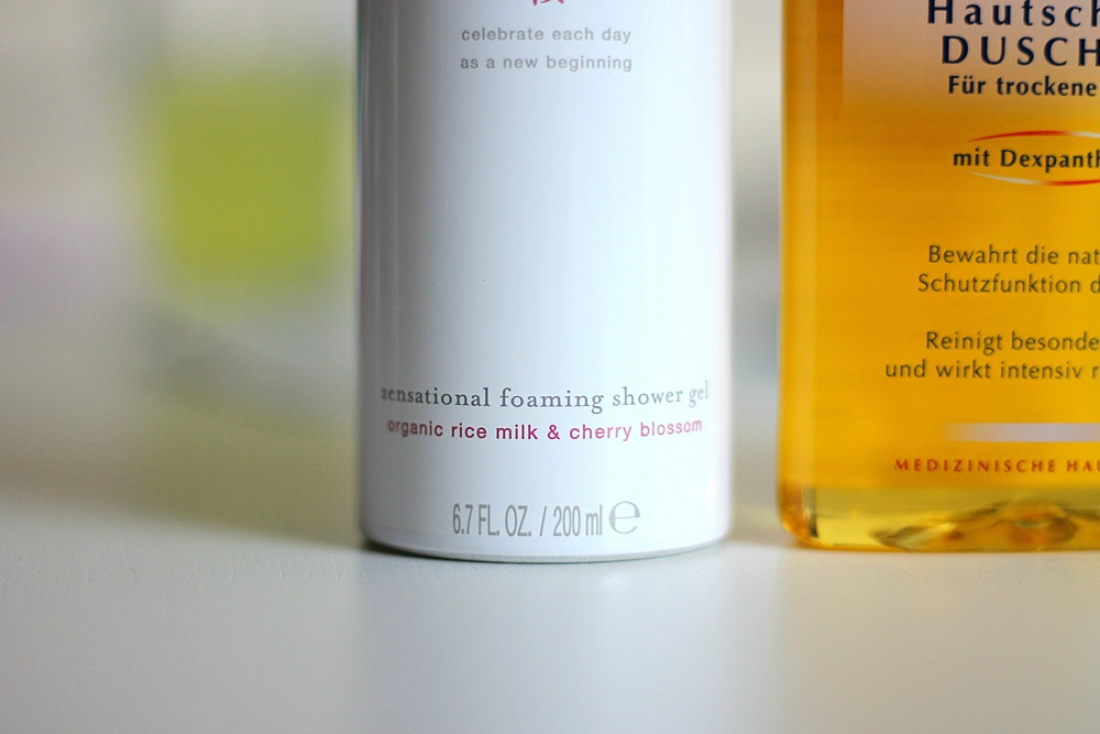 Rituals Sakura Foaming Shower Gel recenzija