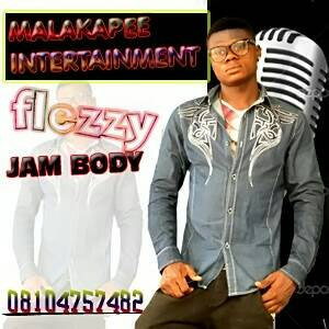 Flezzy – Jam body [New Song] - mp3made.com.ng