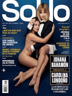 Revista SoHo Colombia – Septiembre 2016 PDF Digital