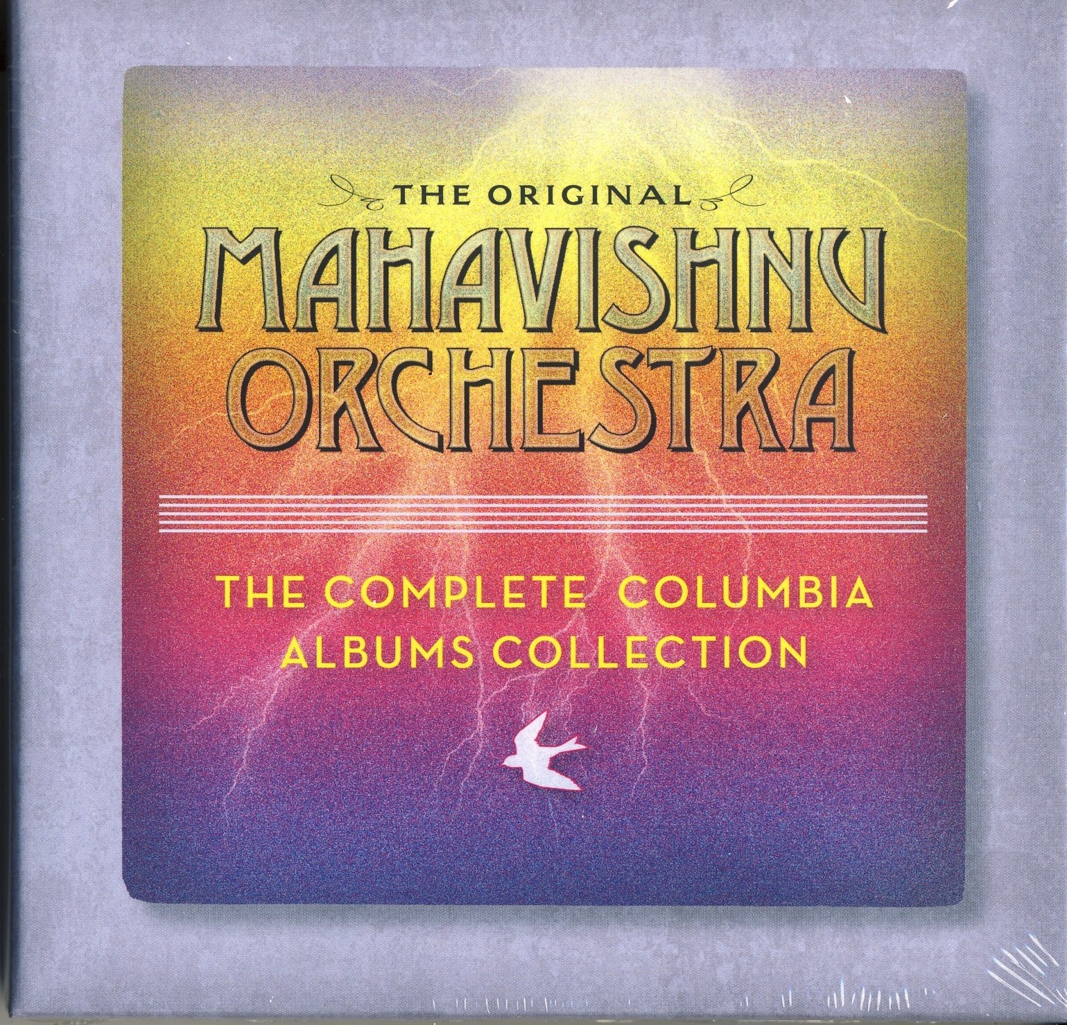 Jazz Rock Fusion Guitar: Mahavishnu Orchestra - 2011