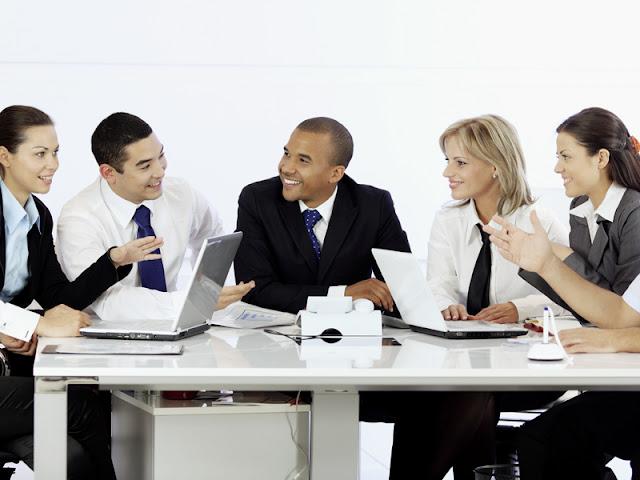 Peran Pemimpin dalam Kepuasan Kerja Karyawan