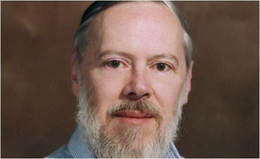 Dennis Ritchie, creador de lenguaje Java