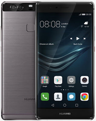 Huawei P9 Plus Complete Specs and Features