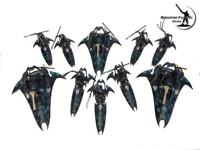 Starweaver Warhammer 40k