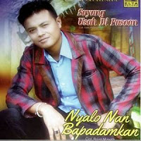 Erizal Maestro - Nyalo Nan Bapadamkan (Album)