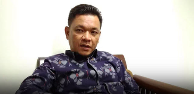 Jokowi Disebut Kompor, Golkar Beberkan Omongan Kompor Prabowo-Sandi
