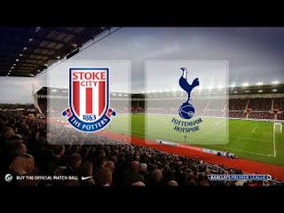 شاهد مباراة ستوك سيتي و توتنهام هوتسبير | رمضان صبحى ضد توتنهام  بث مباشر Stoke City FC- Tottenham Hotspur