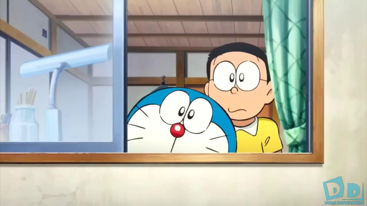 Doraemon The Movie Jadooi Tapu (2013) 720p Urdr/Hindi/Eng ...