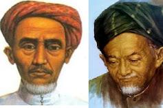Kyai Haji Mohammad Hasjim Asy'arie teryata saudara Kyai Haji Ahmad Dahlan