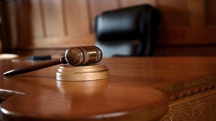 """محكمة """"الجنايات"""" تفاجئ الجميع وتصدر حكم تاريخى على قاتل والدته بالمطرية"""