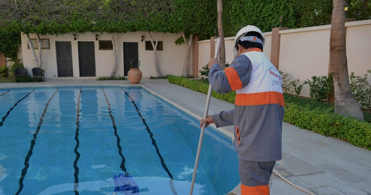 5 Swimming Pool Cleaning Tips You Should Try Right Now Repairexp Home Maintenance And Repair