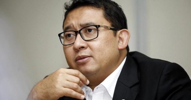 Fadli Zon Beraksi Lagi, Kali Ini Surati Presiden Jokowi Soal Demo 4 November, Ini Isinya...