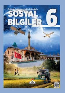6. Sınıf Sosyal Bilgiler Meb Yayınları Ders Kitabı Cevapları