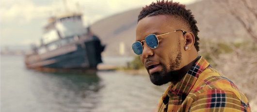 "Islandtunup: Konshens Earns Over 1.5 Mil Views on ""Turn Me On"" Video in Less Than a Week"