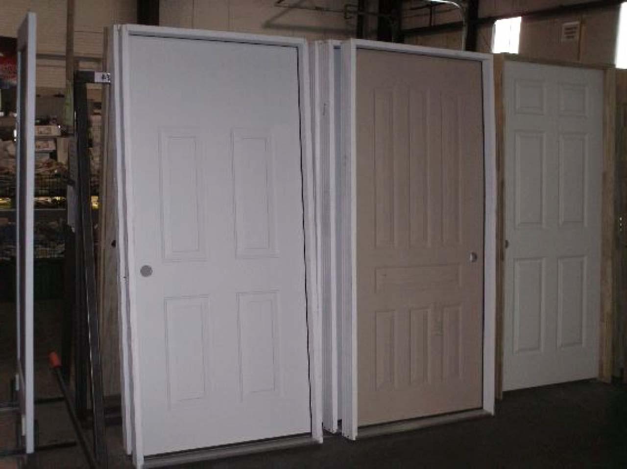 Selecting Prehung Interior Doors Ellecrafts