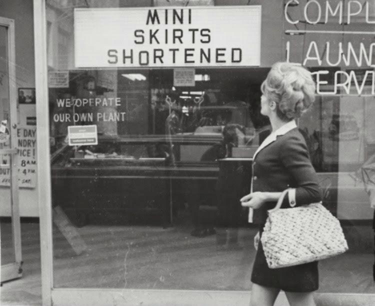 A Vintage Nerd, 1960s Pinup, Vintage Blog