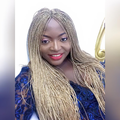 Meet Mary Fyne Ejuwa Eimonye: A Pearly Filmmaker