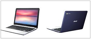 Mau Punya Laptop Quad Core Murah? Asus C201 Solusinya