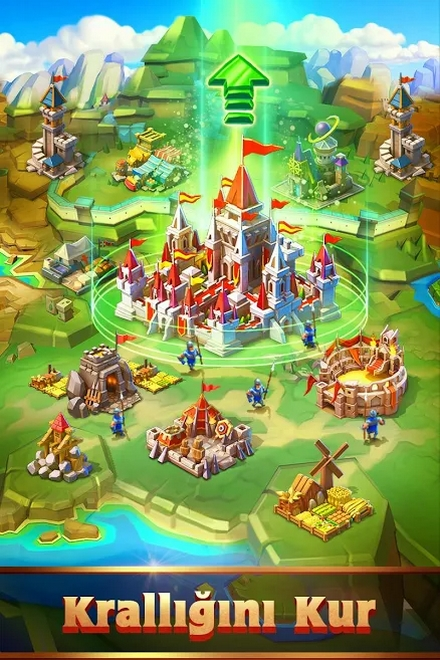 lords mobile hile apk