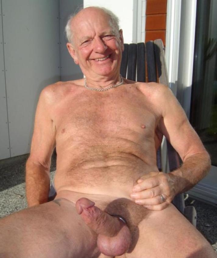 Порно мужики старики
