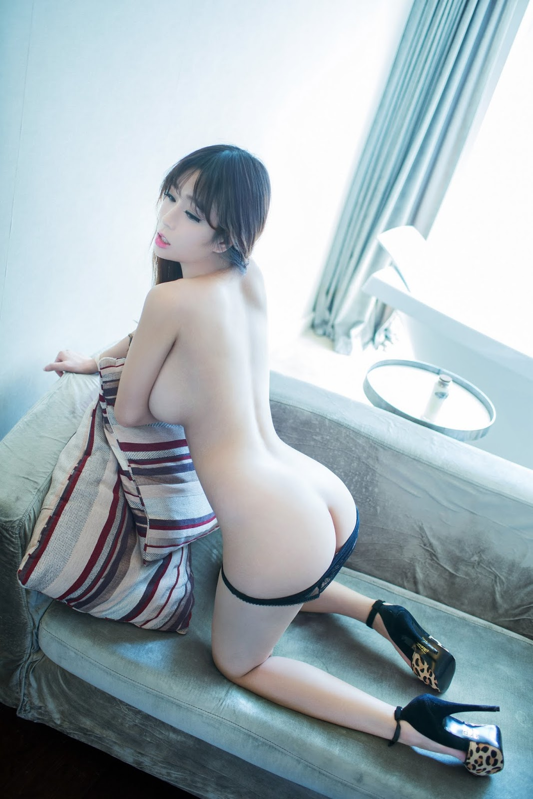 1%2B%25286%2529 - Hot Sexy TUIGIRL NO.43 Model Asian