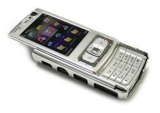 Nokia N95 recalled by HMD