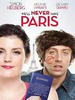 Well Never Have Paris (2014) online y gratis