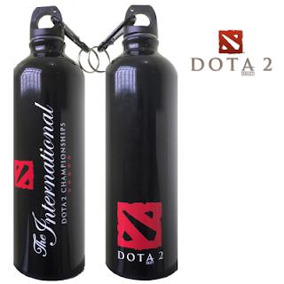 Botol Air Minum Motif Dota 2 Gaming