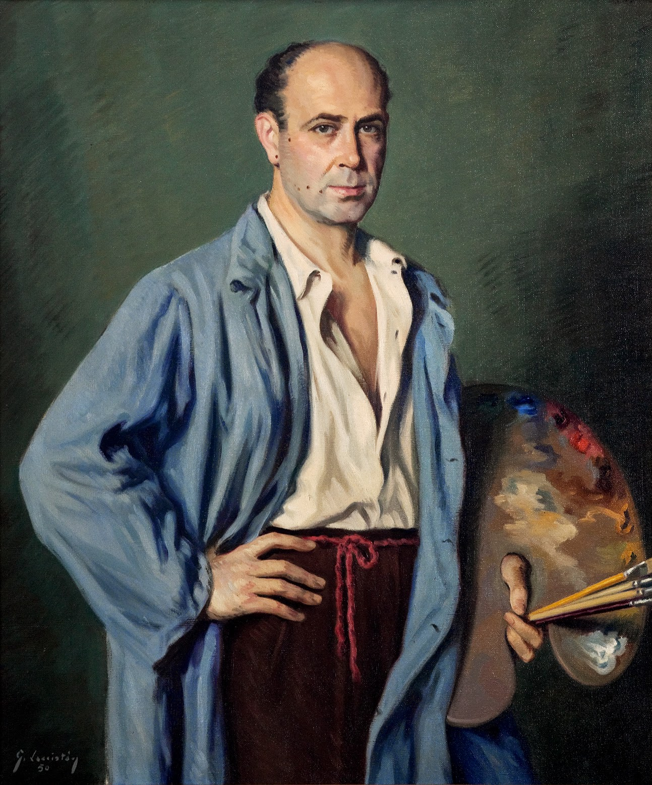 Gerardo Sacristán Torralba