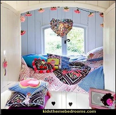 Decorating theme bedrooms - Maries Manor: boho