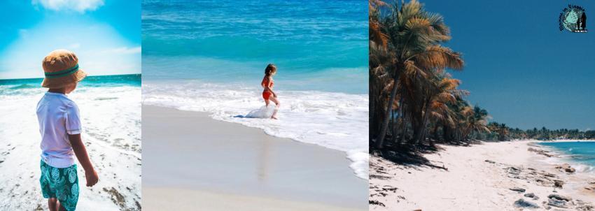 Zanzibar e Santo Domingo