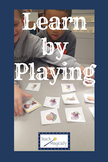 TeachMagically Blog Post about ways to build confidence through play
