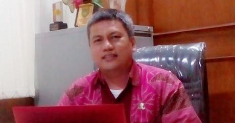 Anggota Dewan Asal PDIP Minta Komisi ASN Periksa Adib Alfikri, Ini Jawaban Bapenda Kota Padang