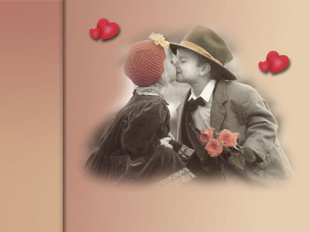 parejas y amor