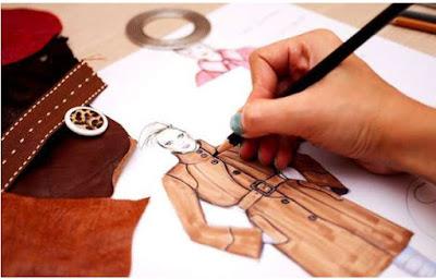 फैशन डिजाइनिंग