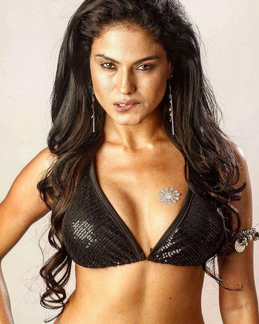 Veena Malik Latest Images from Photoshoot