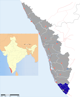 State Keralam