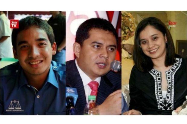 Akaun bank empat anak Najib dibekukan, termasuk yang sedang kanser tahap empat