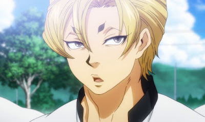 All Out!! Episode 25 Subtitle Indonesia [Final]