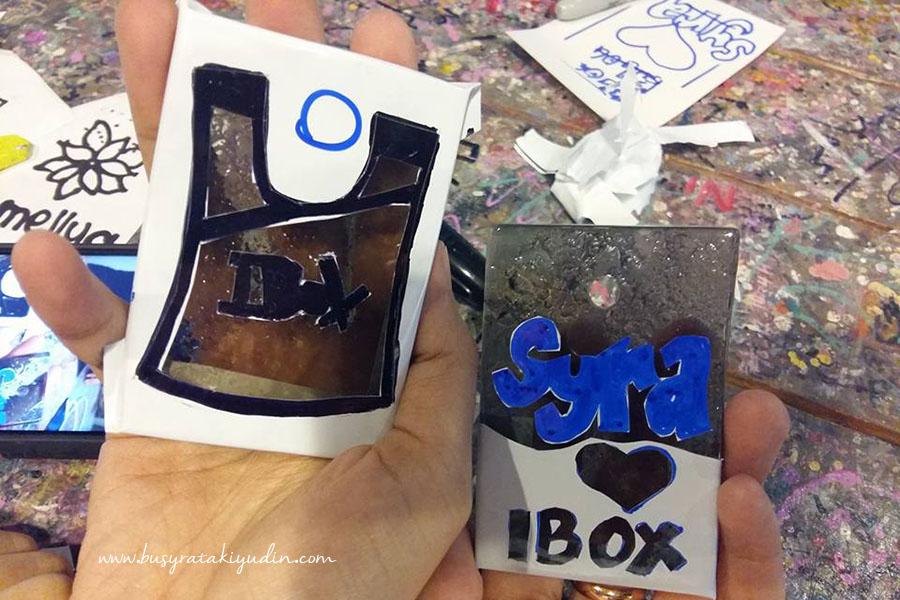 ibox penang, glass museum penang, muzium kaca penang, jalan jalan penang,