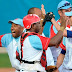 De barridas y finalísimas en la pelota cubana