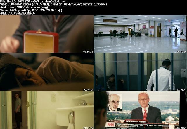 Descargar Hacker Subtitulado por MEGA.
