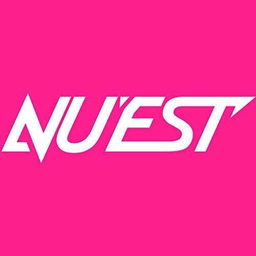 [Single] NU'EST – Bridge the World English ver. (2015.09.23/MP3/RAR)