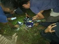 Sat Resnarkoba Polres Sekadau Amankan 2 Orang Pria Hendak Bertransaksi Sabu
